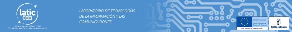 Laboratorio de Tecnologías de la Información y Comunicaciones